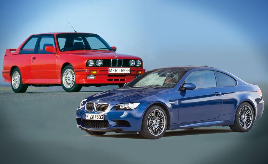 Qu'est ce qui est moins cher : Assurer les anciennes voitures ou les neuves ?