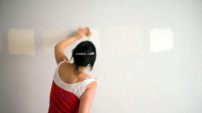Maîtriser l'art de la retouche pour peindre vos murs