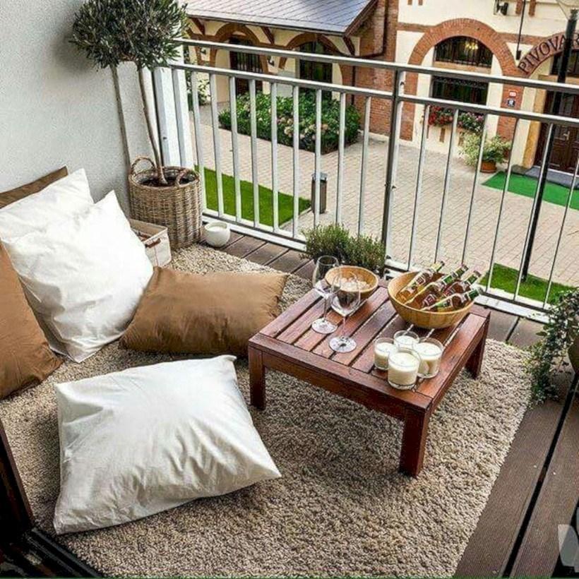 4 Conseils pour créer un balcon zen