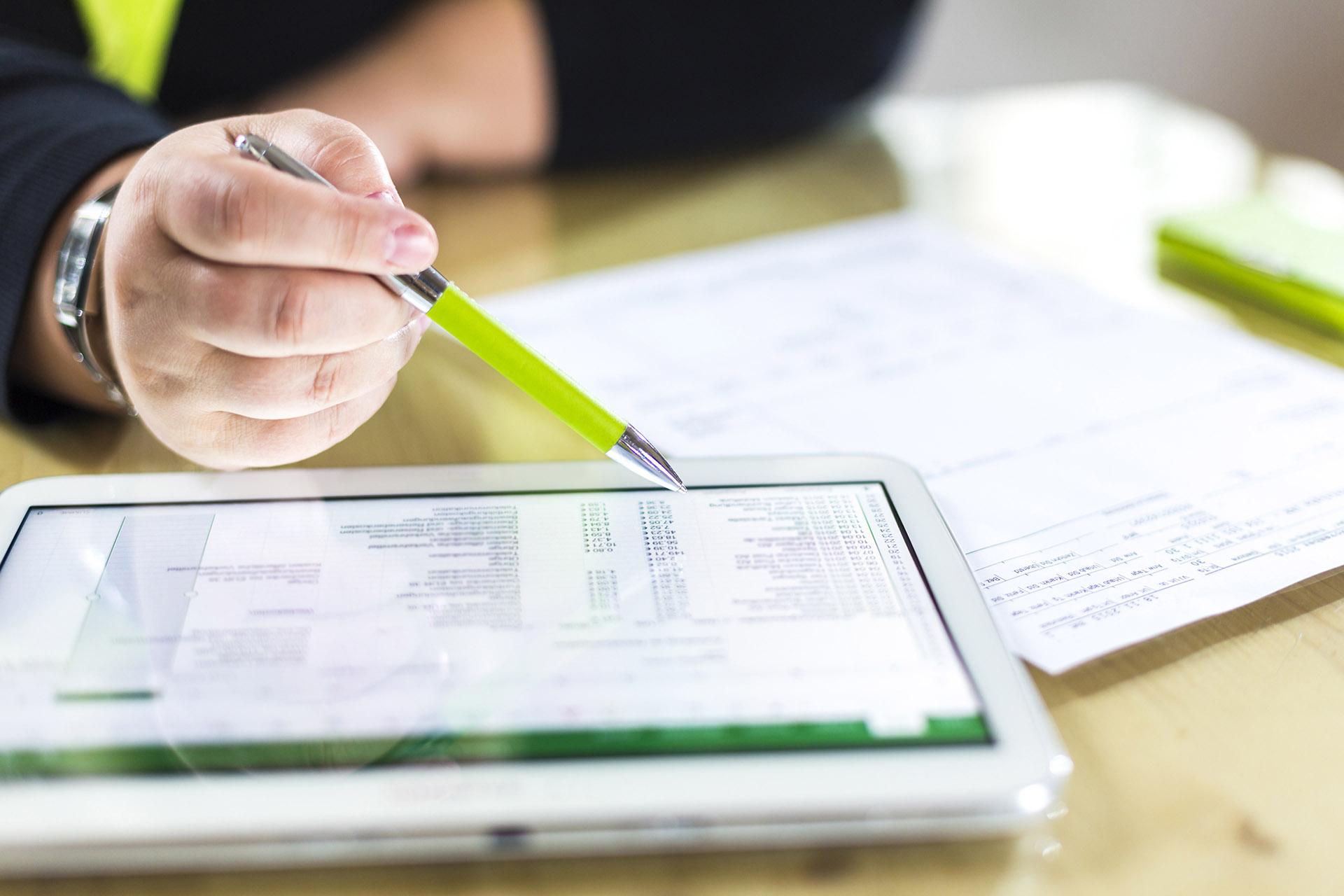La normalisation comptable : une réglementation pratique