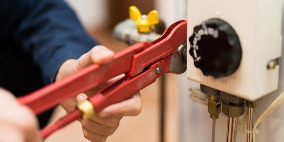 Que faire en cas de fuite d'eau dans votre maison ?