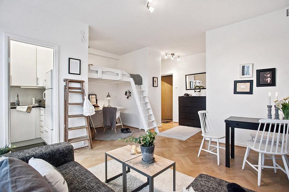 Savoir optimiser l'espace dans un appartement