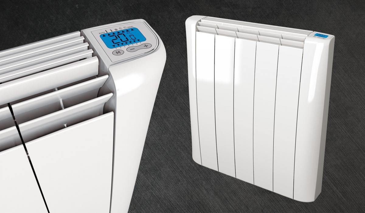 Comment bien régler notre radiateur électrique