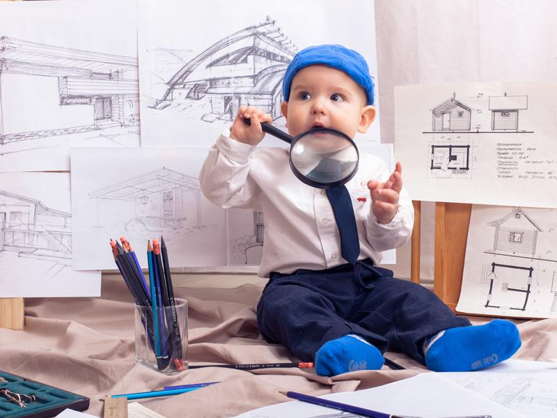 6 façons d'éduquer vos enfants sur la sécurité à la maison