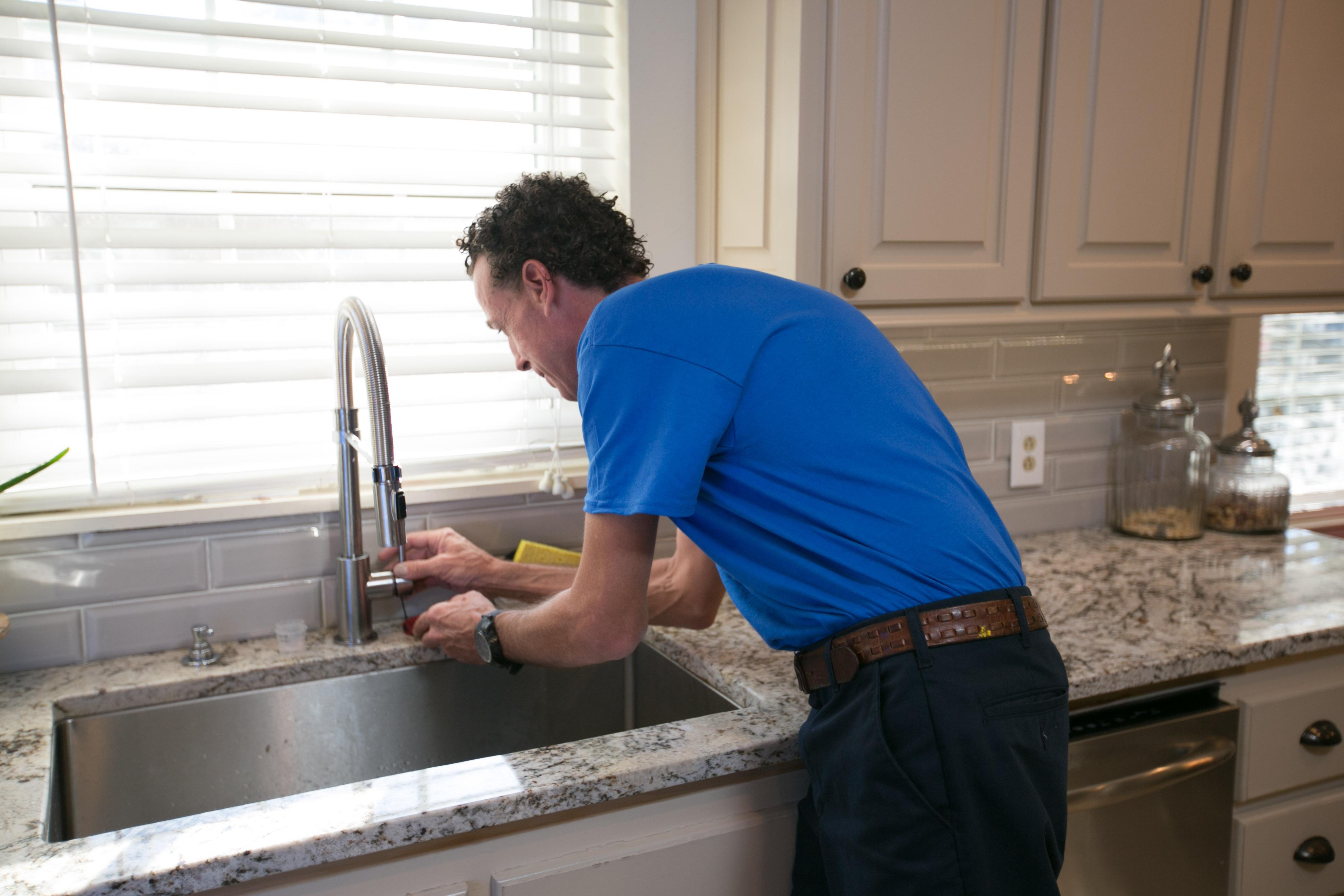 Aménager une cuisine : Bien équiper la pièce