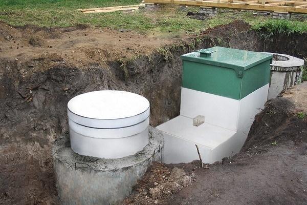 Comment réussir l'installation d'une fosse septique ?