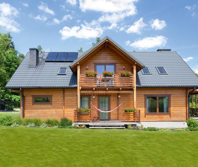 Quels sont les avantages d'un habitat à structure à bois?
