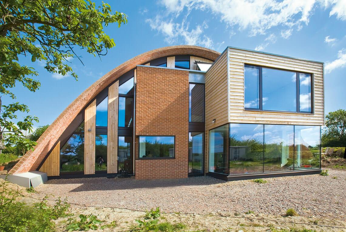 La maison passive ou comment revoir sa consommation d'énergie