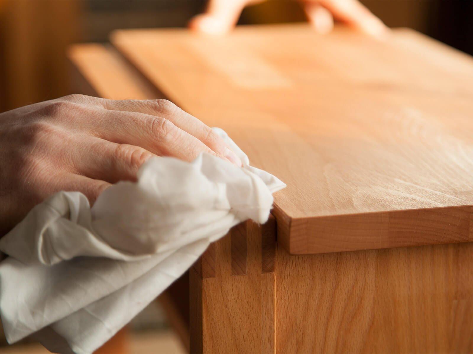 Avec quels produits traiter son bois ?
