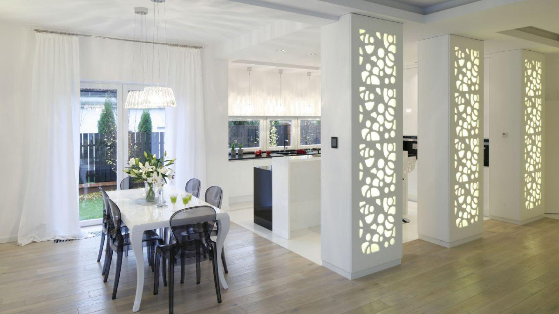 7 idées créatives pour les murs de la salle à manger