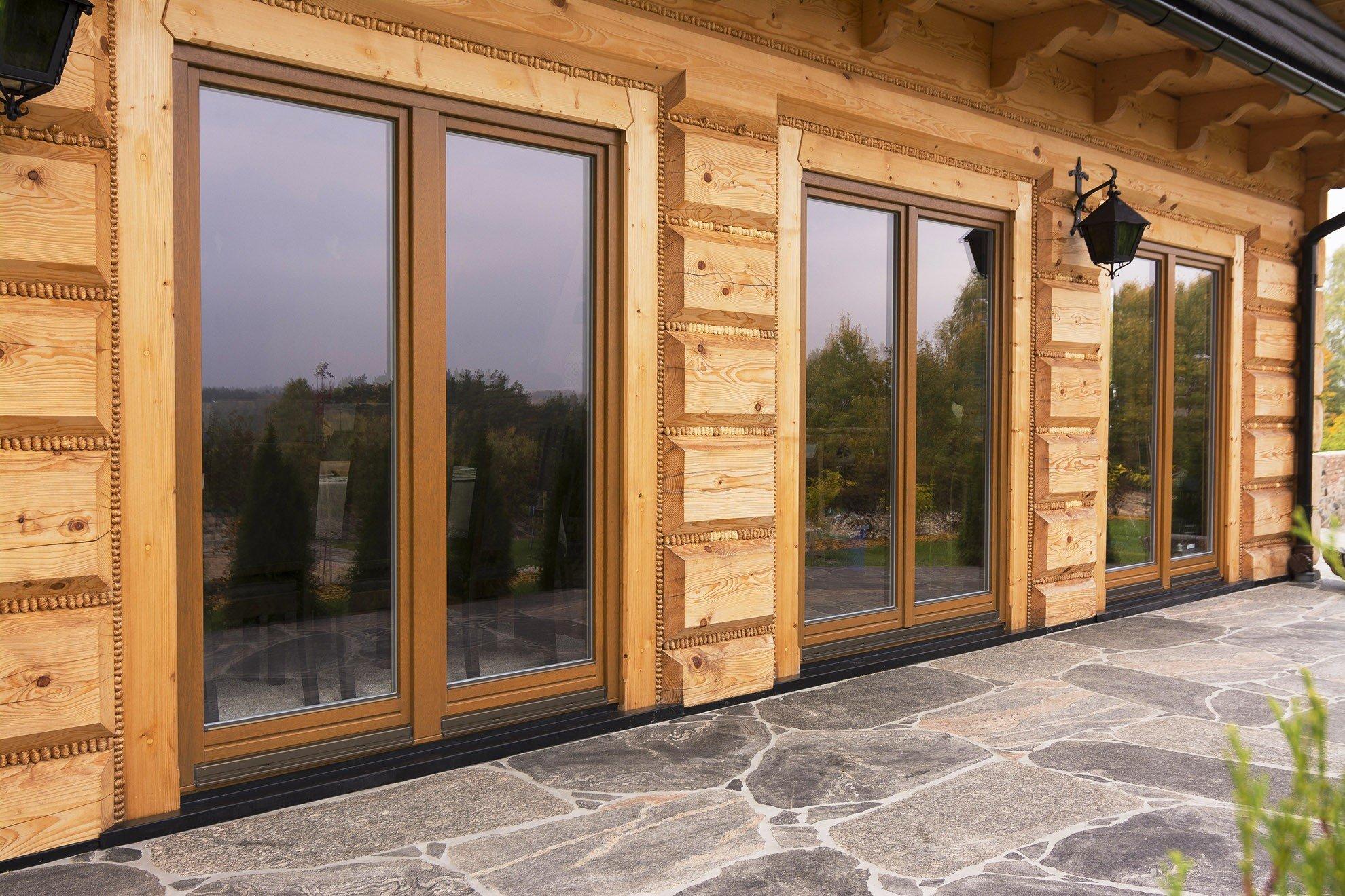 Conseils pour bien choisir ses portes et fenêtres en bois
