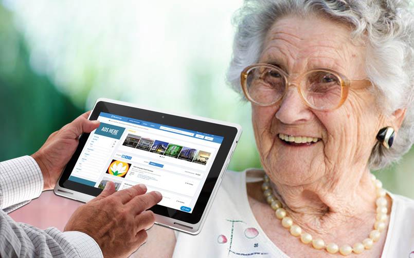 Focus sur les télé alarmes pour personnes âgées